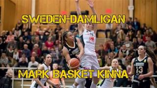 Malaika Green Sweden Damligan Highlights 2017'