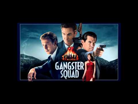 Gangster Squad OST #11 - You Know the Drill