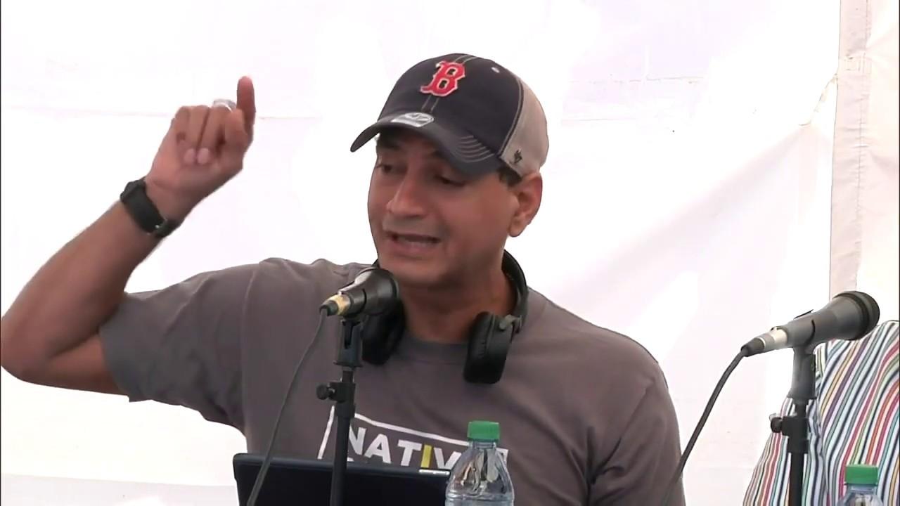 """José Laluz revela supuesto audio de """"César El Abusador"""" y equipo #SDM comenta caso David Ortiz"""