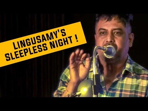 Lingusamys-Sleepless-night