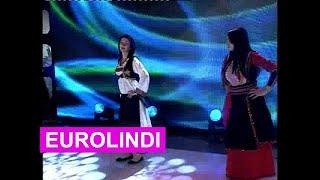Sami Krasniqi - 2 Minuta (Gezuar 2013 - Eurolindi&ETC)
