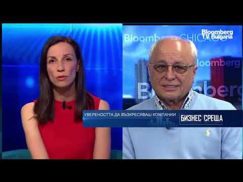 Фил Филипов: По света няма лоши работници, но има лоши мениджъри