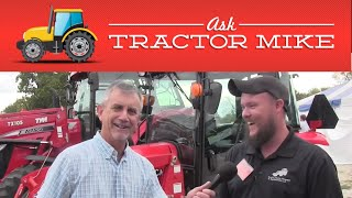 4. Dealer Perspective: Should You Consider a TYM or Branson Tractor?