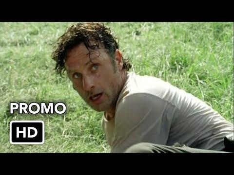 """The Walking Dead Season 6 Episode 8 """"Start to Finish"""" Promo (HD) Mid-Season Finale"""