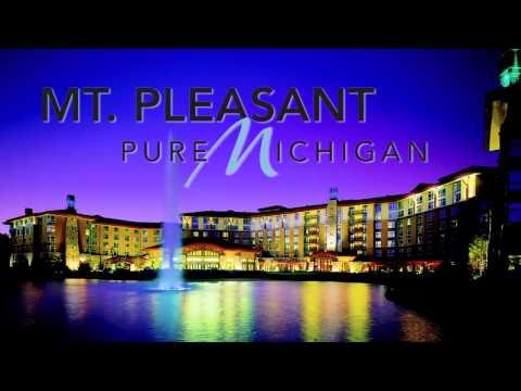 Visit Mt. Pleasant