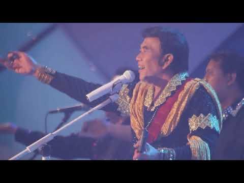 KONSER INDOSIAR BANDUNG RHOMA IRAMA Lagu Seni 16 Sept 2017