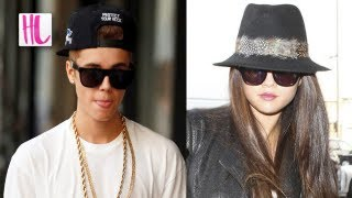 Selena Gomez Justin Bieber Breakup Again Justin Dating Other Girls