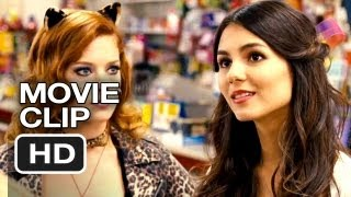Nonton Fun Size Movie Clip   Convenience Store  2012    Victoria Justice  Jane Levy Movie Hd Film Subtitle Indonesia Streaming Movie Download