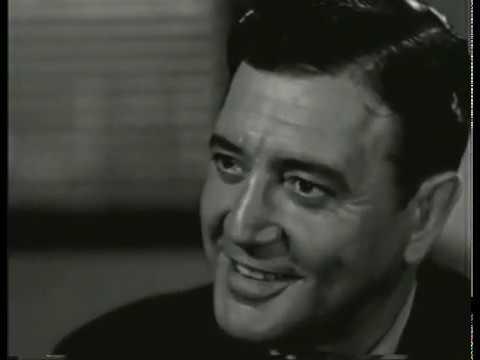 The Mark of the Whistler 1944 Crime Film Noir