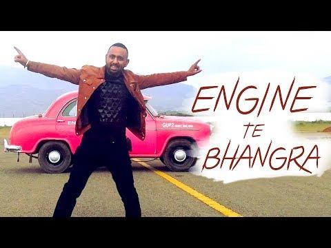 Engine Te Bhangra Songs mp3 download and Lyrics