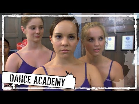 Dance Academy S1 E18: Betty Bunheads
