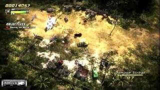 Видео обзор игры Renegade Ops