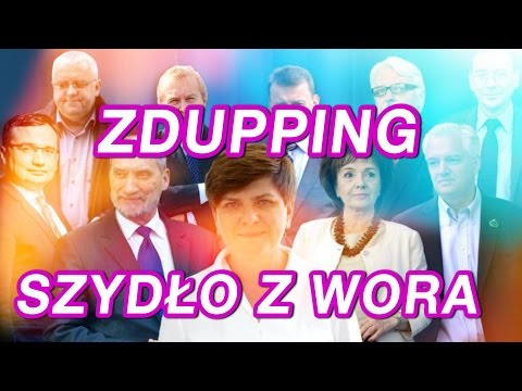 Szydło Z Worka-Zdupping