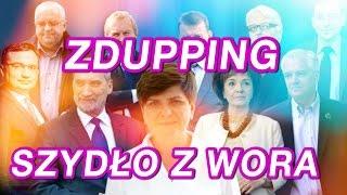 Szydło Z Worka-Zdupping