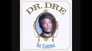 Dr Dre - Nuthin But A G Thang (HQ)