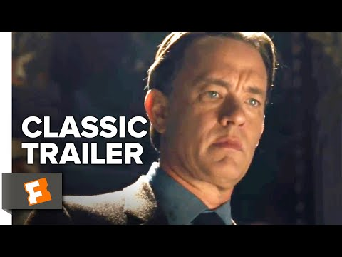 Angels & Demons (2009) Trailer #2   Movieclips Classic Trailers