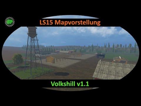Volkshill v1.3 Standard