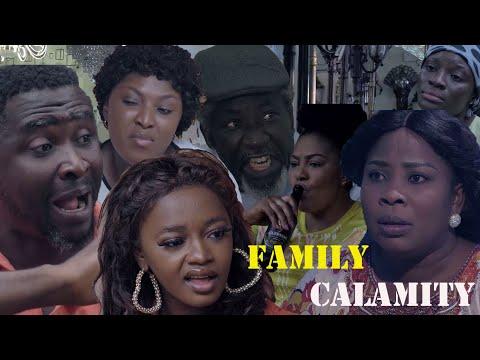 FAMILY OF CALAMITY 1&2 (NEW HIT MOVIE) ONNY MICHAEL 2020 NIGERIAN MOVIE