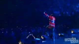 Akon Live Performance