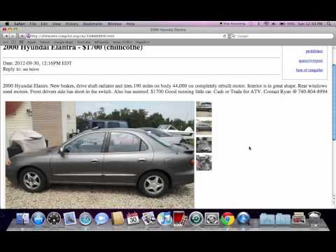 craigslist mattoon illinois