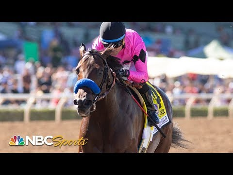 Kentucky Derby 2019 Preview I Odds, Contenders and Favorites | NBC Sports - Thời lượng: 9:24.