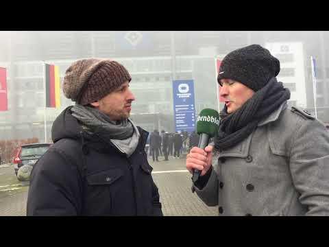 HSV trennt sich von Trainer Markus Gisdol