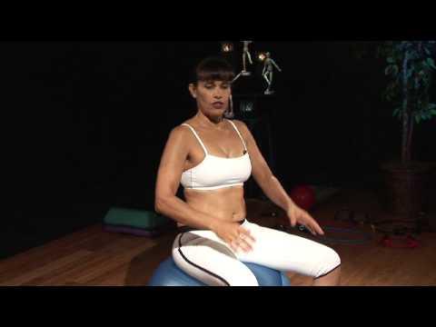 Ejercicios Básicos : Cómo mejorar la postura