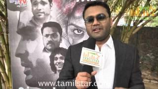 Praveen Ram Speaks at Thirunthuda Kadhal Thiruda Audio Launch