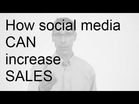 Social Selling Tips: THIS is how to use social media to increase sales