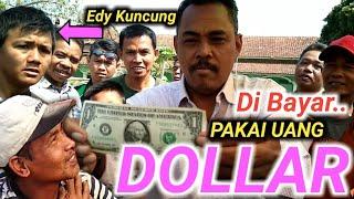 Video Edy Kuncung Terkenal Pak Cemplon Dibayar Pakai Dollar | Pasar Legi Bonyokan | Pedagang Lucu | Klaten MP3, 3GP, MP4, WEBM, AVI, FLV Juni 2019