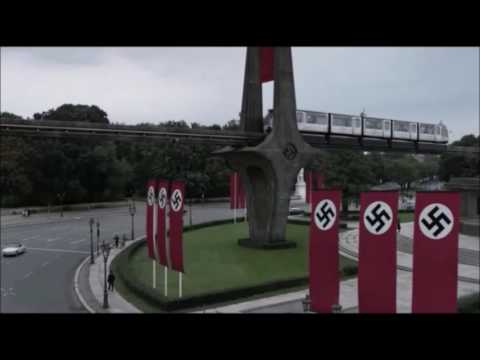 The Man In The High Castle Season 1 EP 10 Berlin part1