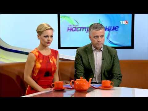 Е.Николаева в эфире программы ТВЦ \