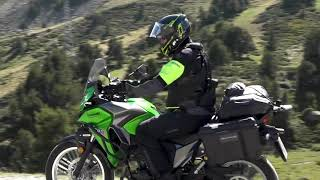 7. Motosx1000: Test Kawasaki Versys X-300