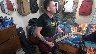 Olly Murs - Moves! Guitar Cover!