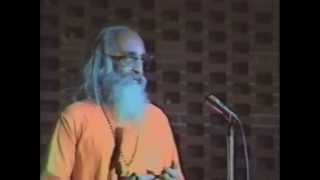 An Address To Teens On DATING !! By Swami Chinmayananda