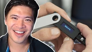 Ledger Nano S - Setup and Guide (Hardware wallet)