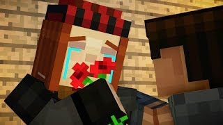 THE TRUTH ABOUT PETRA & JESSE! (Minecraft Story Mode Season 2)