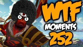Video Dota 2 WTF Moments 252 MP3, 3GP, MP4, WEBM, AVI, FLV Juni 2018