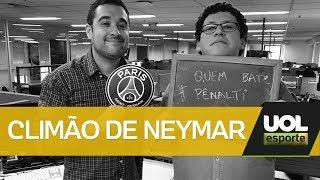 Bem-vindo ao Canal do UOL Esporte. INSCREVA-SE NO CANAL: http://bit.ly/2ua9Eog **UOL ESPORTE NO FACEBOOK...