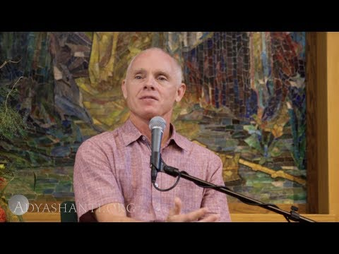 Adyashanti Video: The Deepest Reality of the Here and Now