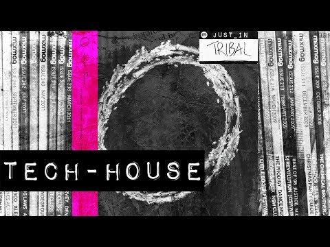 TECH-HOUSE: wAFF - Karimba [Desolat]