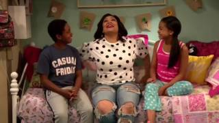 """This is one of the final promos from the new Disney Channel That's So Raven Spin-off series, Raven's Home!!!Devon can be spotted in this trailer, as well the known catchphrase, """"Oh, Snap!""""!Don't miss the premiere of Raven's Home on July 21!"""