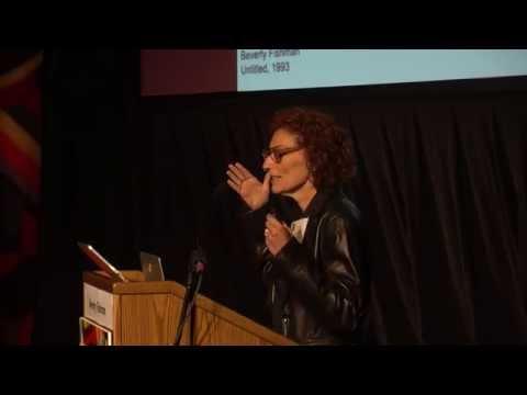 BECon 2013 – Beverly Fishman