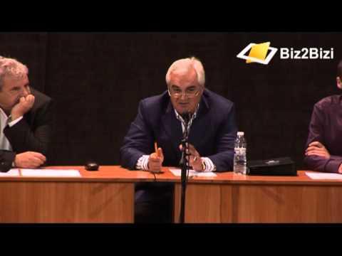 Пети Бизнес Форум Biz2Bizi 30.05.2012 г. - Част втора