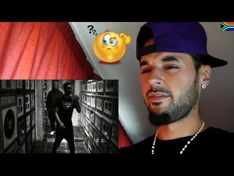 A Reece - Mean While In Honeydew [Reaction]