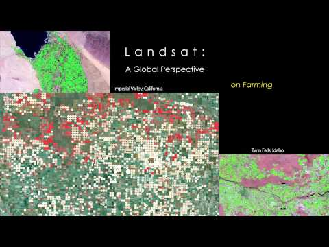 NASA | Landsat's Global Perspective