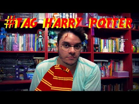 Tag Harry Potter | Tags #023