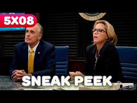 "Madam Secretary 5x08 ""The Courage to Continue"" Promo Photos & Synopsis Season 5 Episode 8"