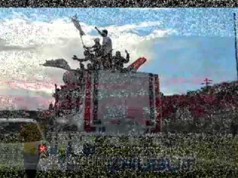 Barra De Fierro; Huracán De Comodoro Rivadavia - Barra de Fierro - Huracán de Comodoro