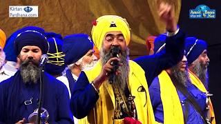 Video Dhadi Jatha Gyani Tarsem Singh Ji Morawali 29April2018 Delhi Fateh Diwas MP3, 3GP, MP4, WEBM, AVI, FLV Maret 2019